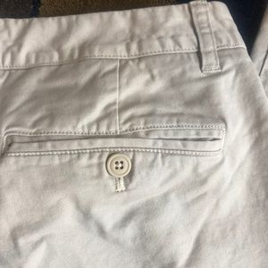 Bonobos Pants - Tan Slim Fit Men's Bonobos Size 33x34